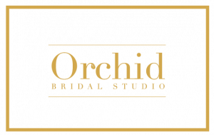 Orchid Bridal Studio Logo